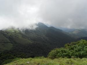 Trek to Tandiandamol