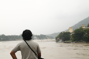 If peace is your goal, then Rishikesh needs to be your destination
