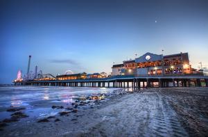 Top 5 ways to discover Galveston, Texas