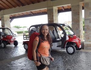 Lovella Madeja Travel Blogger