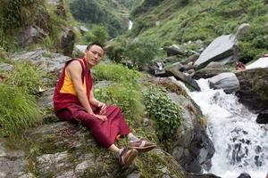 Dharamshala : Land of The Dalai Lama