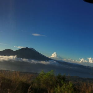 Exploring Indonesian Islands!