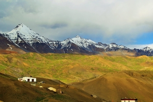 Lost trails are beautiful: A solo journey into the highlands of Spiti