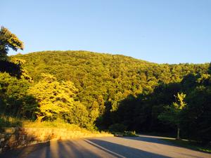 Waaat a beauty it is!!! Shenandoah Valley -Virginia, USA