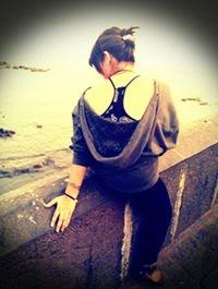 Monika Dangre Travel Blogger