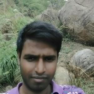 Ashok Gudivada Travel Blogger