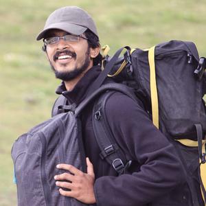 Nandan Hs Travel Blogger