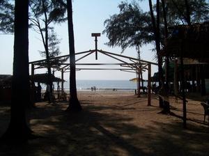 Pedaling from Mumbai to Goa Via Coastal Route