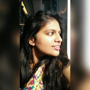 shefali Travel Blogger
