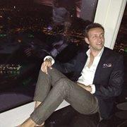 Luca Perfetto Travel Blogger