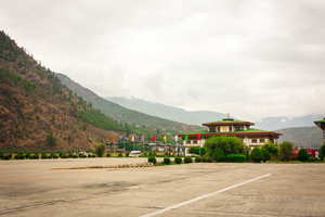 Bhutan: The Land of Thunder Dragon