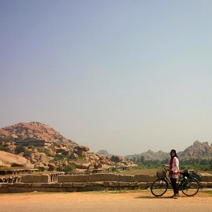 Of Unplanned trips – Hampi Rove { Bonus- Handy Pro tips}