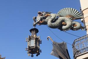 Viva Barcelona | 10 things to do around La Rambla