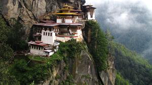 Exploring Bhutan in December