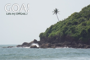 Enchanting Goa - Part 1