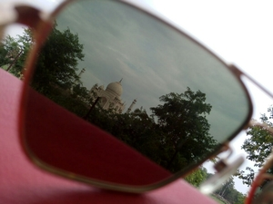The Tale of The Throttle to Taj