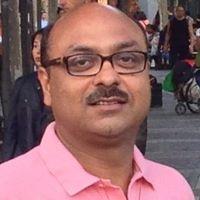 Neeraj Singal Travel Blogger