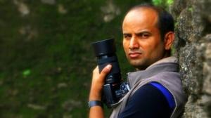 Pradeep Shejul Travel Blogger