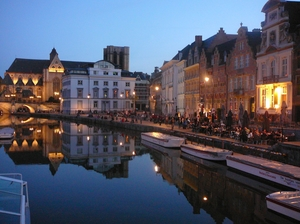 Belgium – Beer, Medieval History, Tomorrowland and Comic Strip