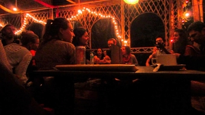 Rishikesh - Psychedelic Ganga