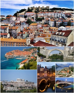 10 Month Long Experiences For Your Bucketlist