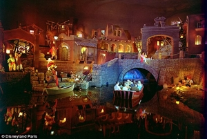 Best Theme Parks I Have Been To Around The World