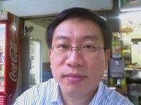 Michael Wong Travel Blogger