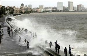 Different Shades of Mumbai!