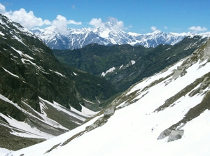 Hampta Pass? Passed! - Manali