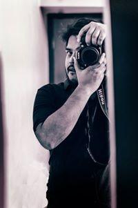 Partha Saha Travel Blogger