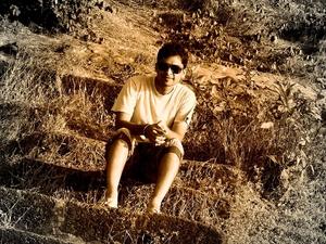 Amith Travel Blogger