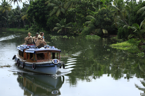 Kerala in Style