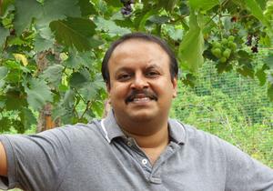 Vimal Mathew Travel Blogger