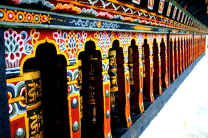 The Royal Kingdom of Bhutan - Reclaim a part of your soul :)