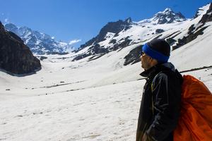 Vishwas Sindhu Travel Blogger