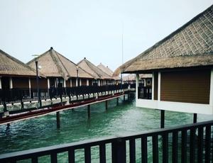 Sepang Gold Coast- Maldives of Malaysia