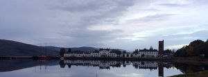 Beautiful Inveraray