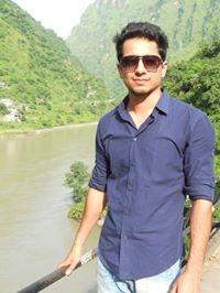 Abhishek Kant Travel Blogger