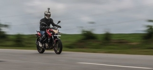 Dudhsagar Bike Trip