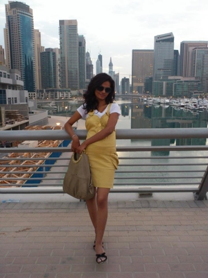 Why Dubai will always remain my favourite City