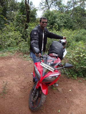 sourabh shrestha Travel Blogger