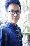 Kahai Chan Travel Blogger