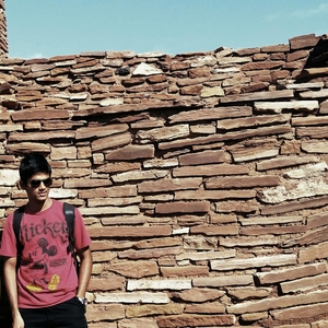 Jayanth K Serla Travel Blogger