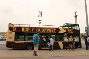 An Epic Budapest Travel