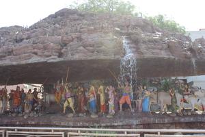 Mathura Getaway