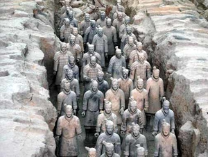 The Great Wall of Culture : China Travel Guide