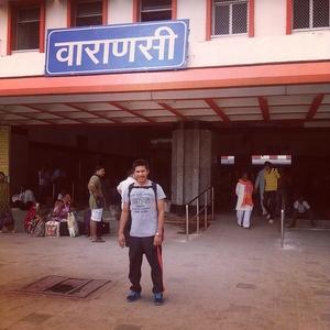 Bana hua ras hai Banaras
