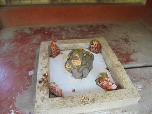 The Holy Gauri Kund