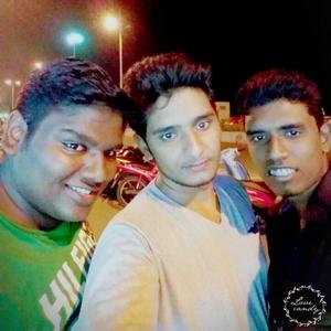Sathish Travel Blogger