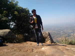 ChAnChAl bhardwaj Travel Blogger